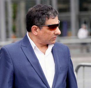 SQM: prima de Bachelet habría sido contactada con Martelli por Peñailillo