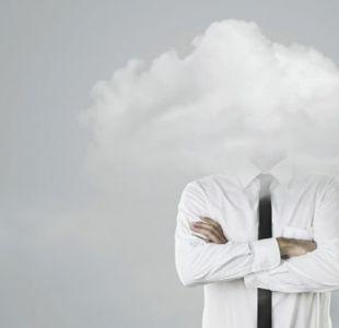 ¿Puedes reconocer a qué músico se parece una nube que apareció en Londres?