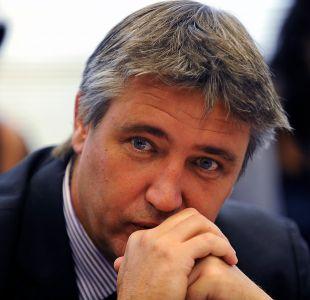 Rossi responde a Abbott: Fiscalía quiere eludir control de los tribunales