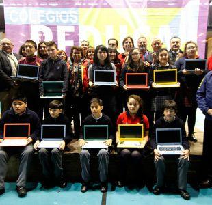 Computadores gratuitos del Mineduc: Alumnos de 6° básico ya pueden inscribirse