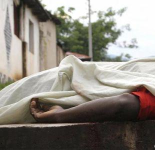Ola de violencia en Burundi deja al menos 87 muertos