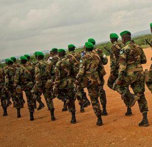 La Unión Africana enviará 5.000 soldados a Burundi