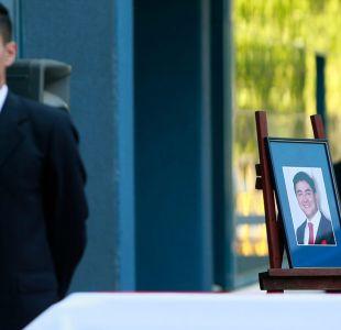 Último imputado en homicidio de subcomisario Franco Collao quedó con prisión preventiva
