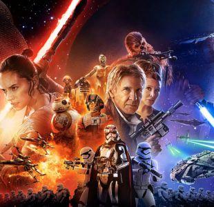 """""""Star Wars"""" tiene su día cada 4 de mayo"""
