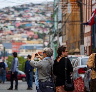 Turismo en Chile llega a cifra de 4 millones de visitantes durante 2015