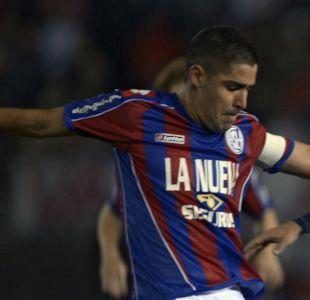 Colo Colo buscaría una rebaja para fichar al defensor argentino Nicolás Bianchi