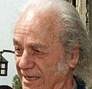 Nicanor Parra destacó en el mundo de la antipoesía