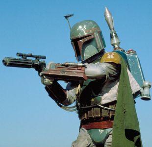 Afirman que Lucasfilm prevé lanzar un spin-off de Boba Fett de Star Wars