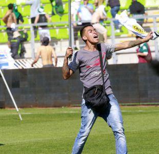 Alcalde de Talcahuano se niega a recibir partido entre Wanderers y Colo Colo