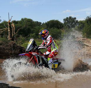[Minuto a minuto] Sigue a los chilenos en una nueva etapa del Dakar