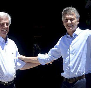 Argentina y Uruguay postularán a organizar en conjunto Mundial del 2030