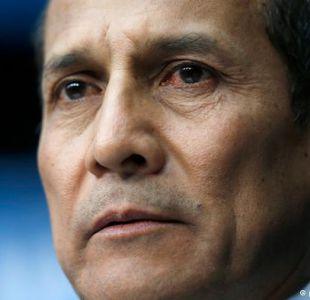 Ex presidente Humala confía en que apelación suspenda prisión preventiva
