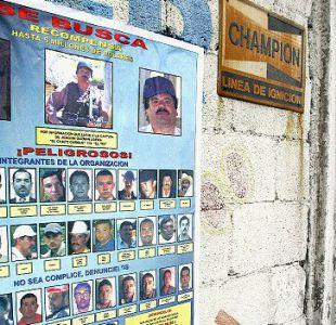 México da nuevo golpe a cartel de Sinaloa al detener a hijo de cofundador