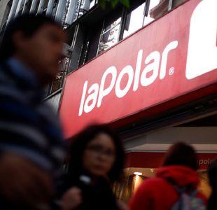 Acciones de La Polar caen más de un 10% tras nueva demanda del Sernac