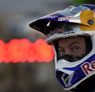 Price gana la octava etapa y es nuevo líder en motos del Dakar