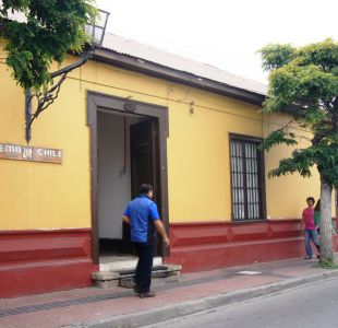 Ministro en visita ordena nuevo embargo de bienes de Cema Chile