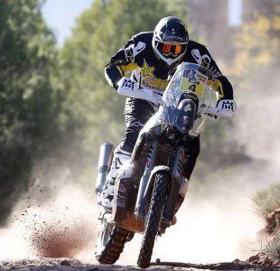 [Minuto a minuto] Dakar: Quintanilla buscará seguir en lo alto durante la décima jornada