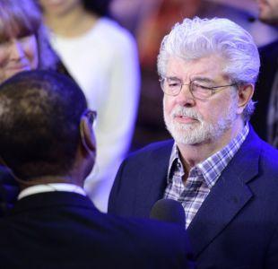 Fanáticos piden que George Lucas vuelva a dirigir Star Wars
