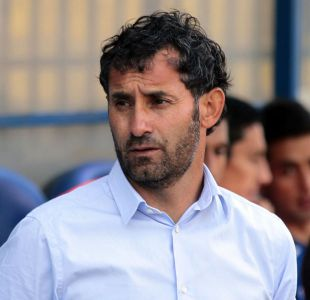 Miguel Ponce es presentado como nuevo técnico de Deportes Temuco