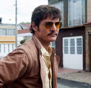 """Pedro Pascal es parte de """"Narcos"""" de Netflix"""