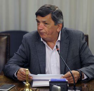 Lautaro Carmona por ofensiva DC: El camino no es restarse, sino llegar a conclusiones comunes