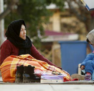 Suecia prepara expulsión de hasta 80.000 migrantes en 2016