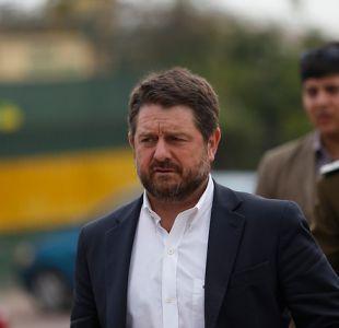 Intendente Metropolitano por paro de recolectores: Si se requiere más personal habrá que pagarlo