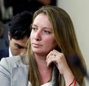 Natalia Compagnon vendió terrenos cerca del proyecto Dominga a la hija menor de Bachelet