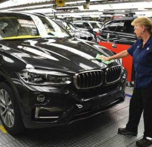 Compañías automotoras alemanas relativizan advertencias de Trump sobre México