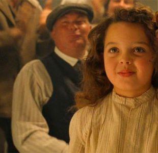 [FOTOS] Así luce hoy la niña que bailó con Dicaprio en Titanic