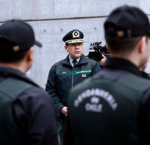 Gendarmería asegura que trabaja de manera permanente en subsanar las observaciones