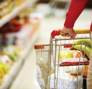 Busca ofertas en los supermercados.