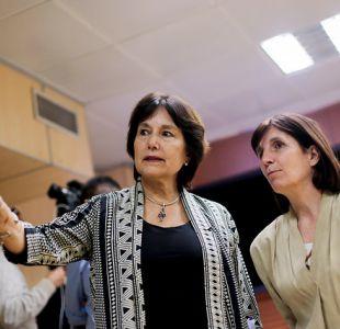 Ministra de Salud se presentará nuevamente en comisión por aumento de VIH en Chile