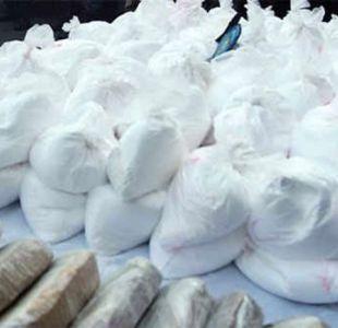 Incautados en Italia 540 kg de cocaína procedentes de Chile y Brasil