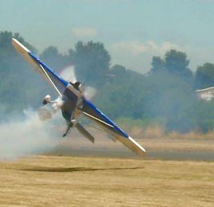 Festival Aéreo Internacional de Villarica presenta calendario de actividades