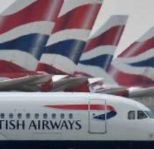 Un hombre demanda a la aerolínea British Airways por sentarlo junto a un pasajero de 140 kilos