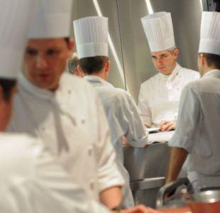 La descabellada competencia por nombrar al mejor chef del mundo