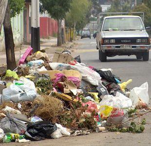Recolectores de basura descartan paro tras llegar a acuerdo con la Intendencia