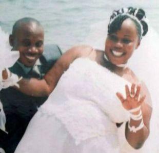 La mujer a la que los sicarios contratados por su esposo para matarla le perdonaron la vida