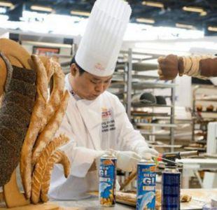 Oficial: el mejor pan del mundo no se hace en Francia