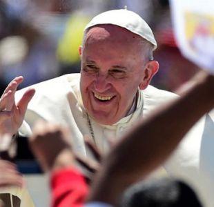 Los 5 momentos clave de la visita del papa Francisco a México