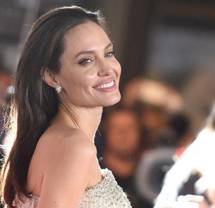 Angelina Jolie habla por primera vez de su quiebre con Brad Pitt