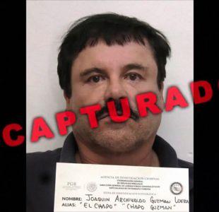 Pareja de Joaquín Guzmán dice que teme por la vida de El Chapo