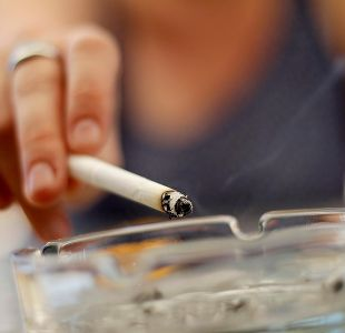 Nuevas advertencias se suman a la campaña antitabaco del Minsal