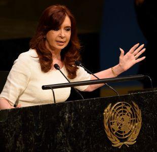 Confirman nuevo procesamiento de Cristina Fernández por presunto lavado de dinero