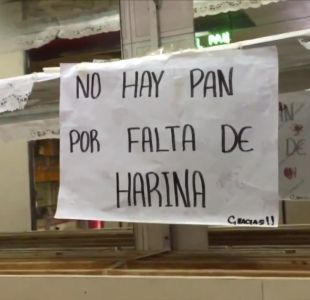 Venezuela: Crisis económica ahora afecta a la industria panadera