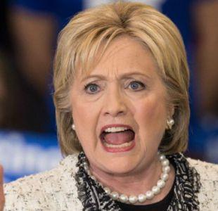 EE.UU.: Hillary Clinton gana las primarias demócratas de Carolina del Sur y consolida su ventaja