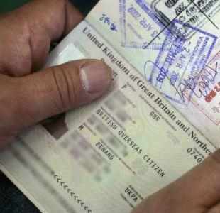 ¿Por qué les exigen visa a los dominicanos para entrar a Chile?