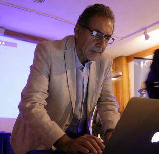 Ex director ejecutivo de Museo de la Memoria desmiente vínculos con SQM