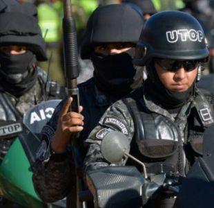 Dos colombianos, un mexicano y un venezolano mueren en tiroteo con policías en Bolivia